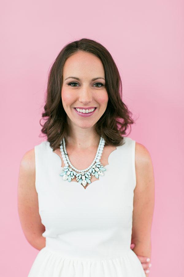 Beth Anne Schwamberger - Brilliant Business Moms