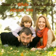 031:  How to Write a Compelling About Me Page