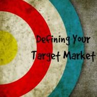 049: Defining your Target Market
