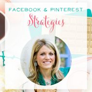 052:  Facebook & Pinterest Strategies from Crystal Paine, the MoneySavingMom