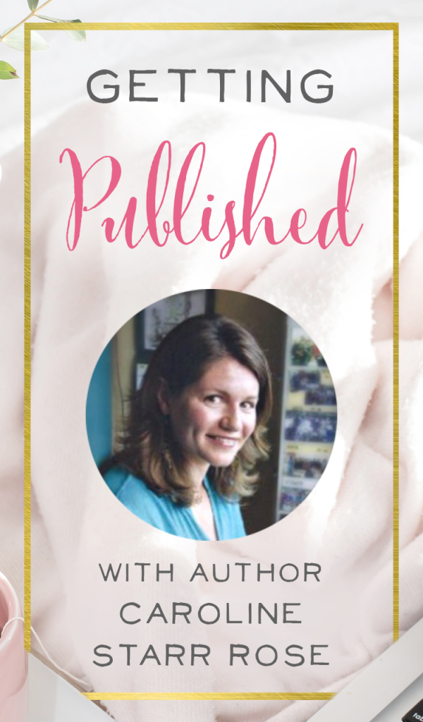 Wow, Caroline's story is so inspiring! She talks all about becoming a published author, dealing with rejection, and tips for how to publish a book. Podcast interview with author Caroline Starr Rose | Brilliant Business Moms podcast
