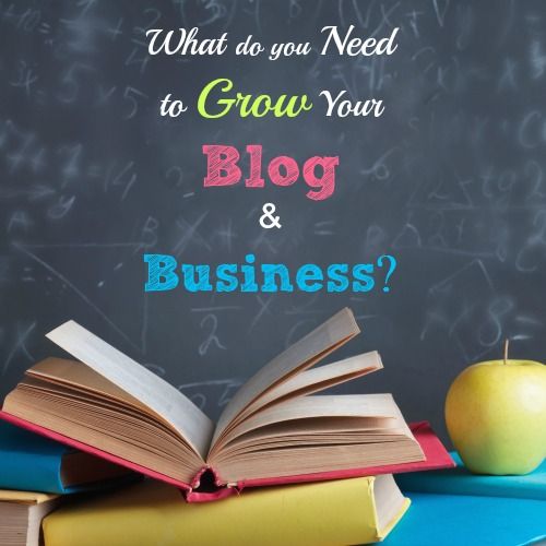 Blog and Business Survey for Mompreneurs.  What do you need to grow your blog and business?  Take a quick survey for a chance to win prizes, and check back later to see what other mompreneurs are saying!