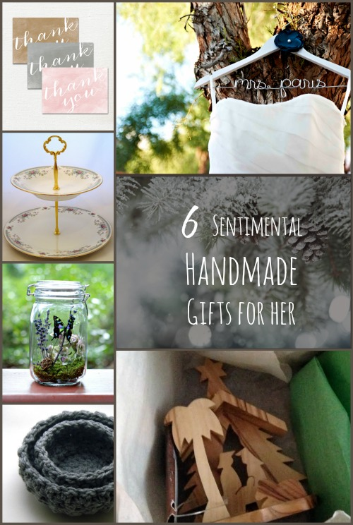Gifts for you and Your List Giveaway.  Win these 6 beautiful, sentimental prizes along with 18 other fun, unique gifts made by mom entrepreneurs.  Support Small Business this Christmas.  Earn additional entries when you refer your friends!