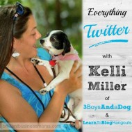 053:  Everything Twitter with Kelli Miller