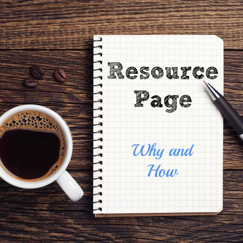 Resource Page, What and How.  BrilliantBusinessMoms.com