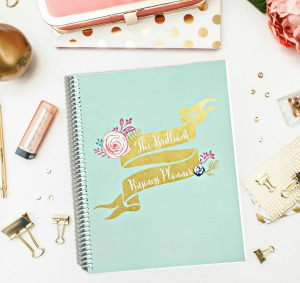 Love this planner!  I've never seen anything else like it.  Perfect to keep my family/home life and my biz organized and sane.