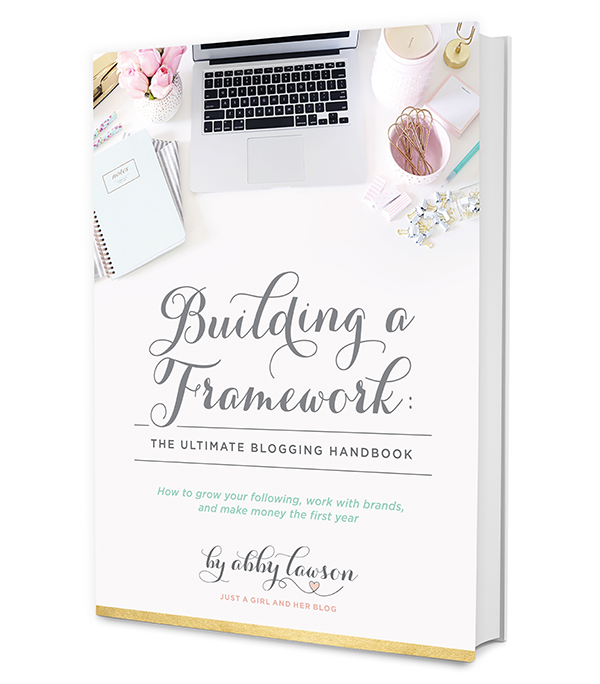 Starting a blog doesn't have to be complicated! Love all these practical ideas, and what a fantastic resource.