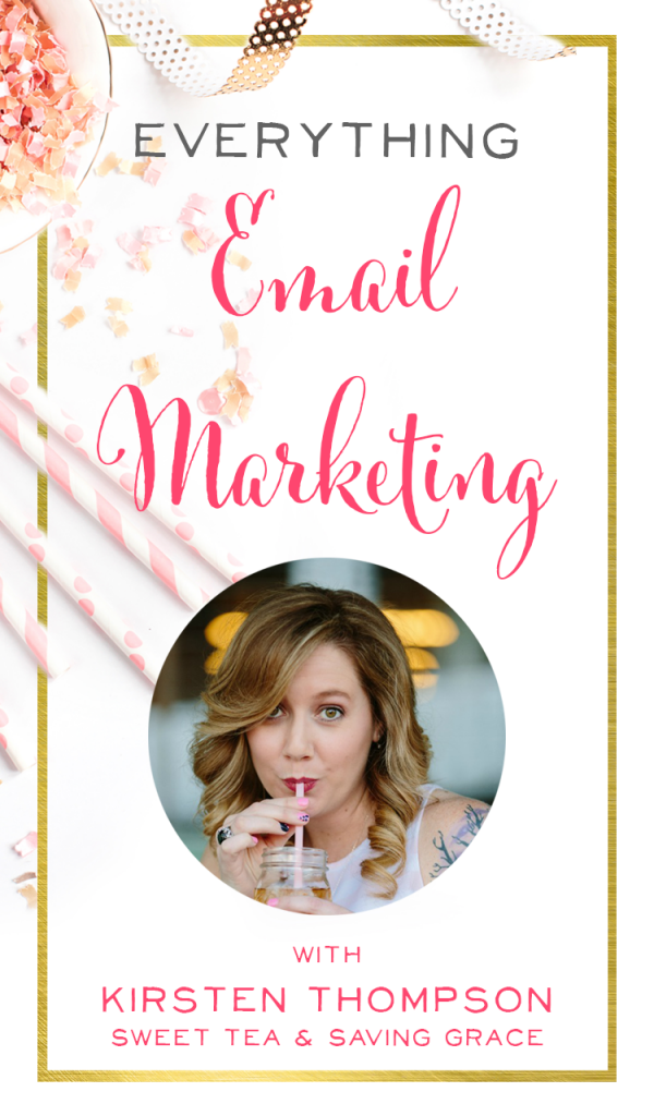Finally, I feel like I know what to do with an auto-responder sequence! Great email marketing tips for setting up an email list and creating an opt-in. | Brilliant Business Moms