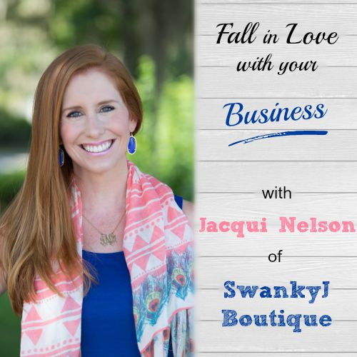 This Mamapreneur is such a sweetheart!  She's so passionate about her online boutique.  Loved this interview  | brilliantbusinessmoms.com/97