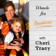 Wanelo for Business with Cheri Tracy