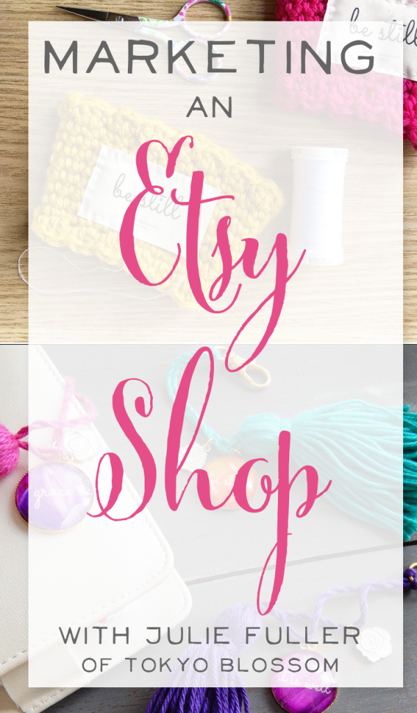Great tips on lots of different ways to market an Etsy shop - including Etsy promoted listings, pinterest, instagram, Facebook parties (hadn't even heard of that one before!) so many great ideas here. Etsy seller tips galore! | brilliantbusinessmoms.com