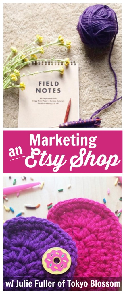 Great discussion on lots of different ways to market an Etsy shop - including Etsy promoted listings, pinterest, instagram, Facebook parties (hadn't even heard of that one before!) so many great ideas here. Etsy seller tips galore! | brilliantbusinessmoms.com