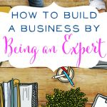 Such a fun conversation with a NICU nurse who is using her expertise to grow a product-based business that solves problems for NICU families. Build a business by being an expert. Yes! | brilliantbusinessmoms.com