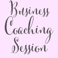 The Most Epic Business Coaching Session Ever!