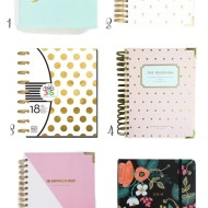 The Great Big Planner Giveaway 2016!