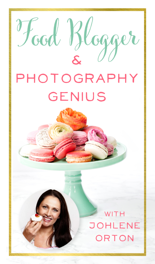 I feel like I finally get photography! Such great tips from a self-taught food blogger and photographer. I can follow her advice step by step and get better photos instantly. Photography tips and tricks | brilliantbusinessmoms.com