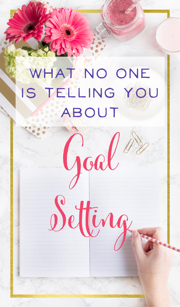 Ahh - loved this post! It makes goal-setting feel so much more achievable. Great goal-getter advice from a mom who gets it | productivity for moms