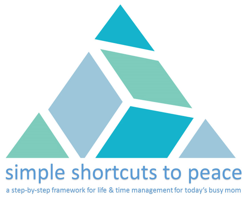 Simple Shortcuts to Peace - Stephanie O'Dea