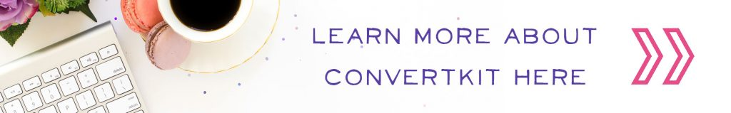 Learn more about Convert Kit