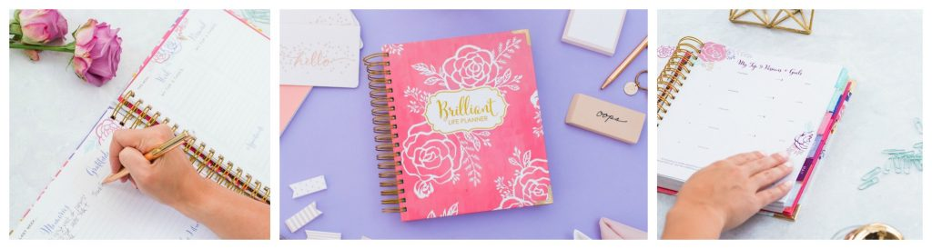 The Brilliant Life Planner