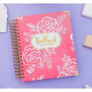 The story of the Brilliant Life Planner + Your Questions Answered!