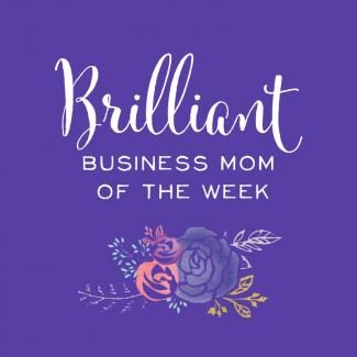Brilliant Business Mom of the Week: Kati Kiefer
