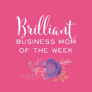 Business Mom of the Week: Julie Varner