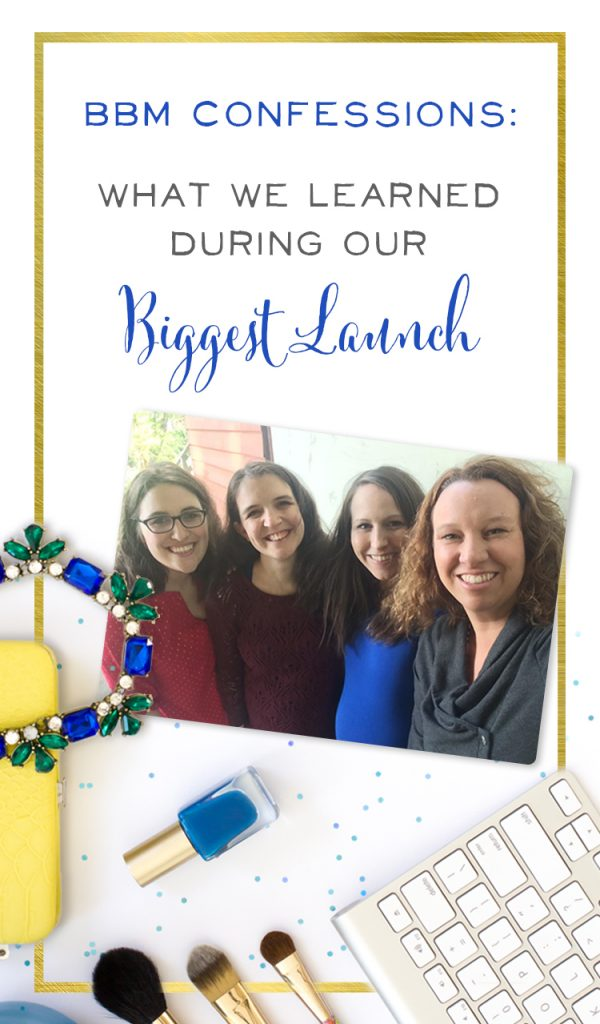 Launching a product is a huge task, but these lessons are super helpful. A successful launch makes all the difference for a business - I want to launch my next product like this!