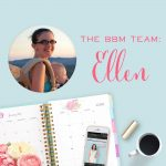 BBM Team: Ellen