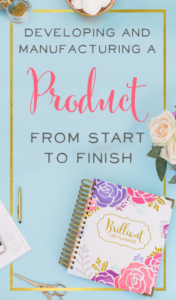 Do you have a brilliant idea for a product, but the design process and manufacturing phase scare you? We'll walk you through our product from design to creating to manufacturing and even customs! We weren't experts, but we figured out how to do it and so can you!