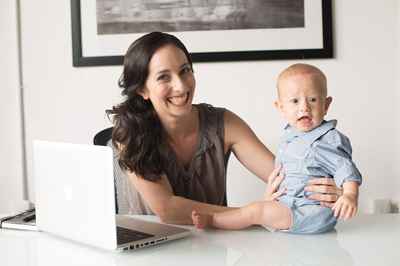 Business owners and mompreneurs need maternity leave too. But it's hard to find the balance of working and getting to know a new bay. Arianna Taboada shares her plans for new moms to have a healthy maternity leave and a thriving business.