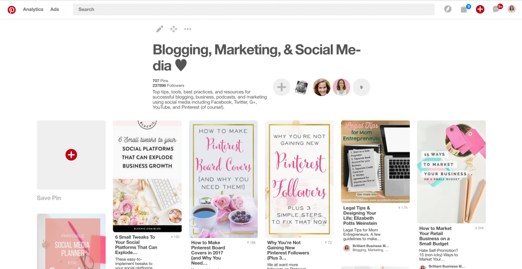 How To Find The Perfect Group Boards On Pinterest 3 Killer
