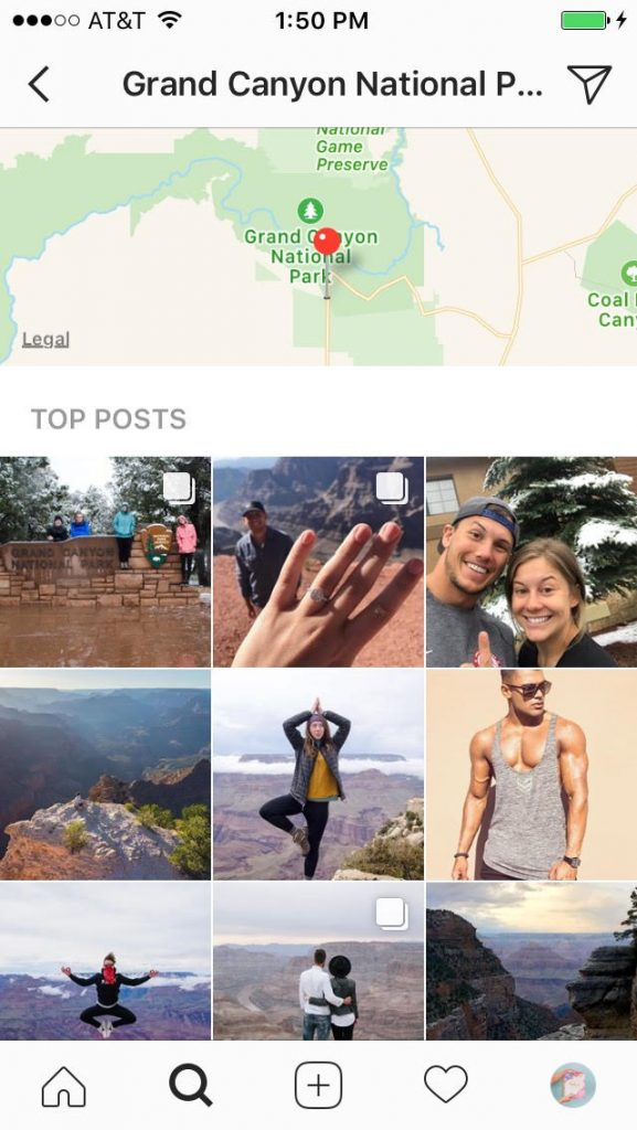 Kick your Instagram marketing up a notch! Here are some current strategies for 2017 that will take your business Instagram account to new levels.