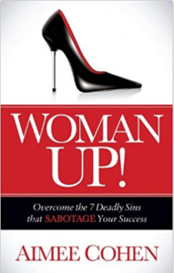 Love this book for women ready to get ahead in their careers!