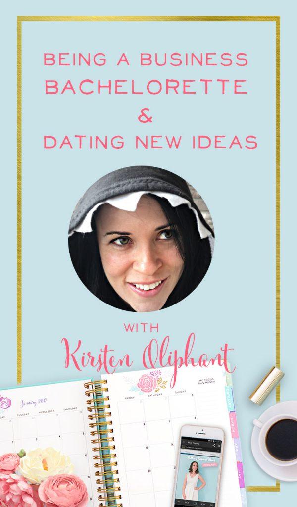Kirsten Oliphant