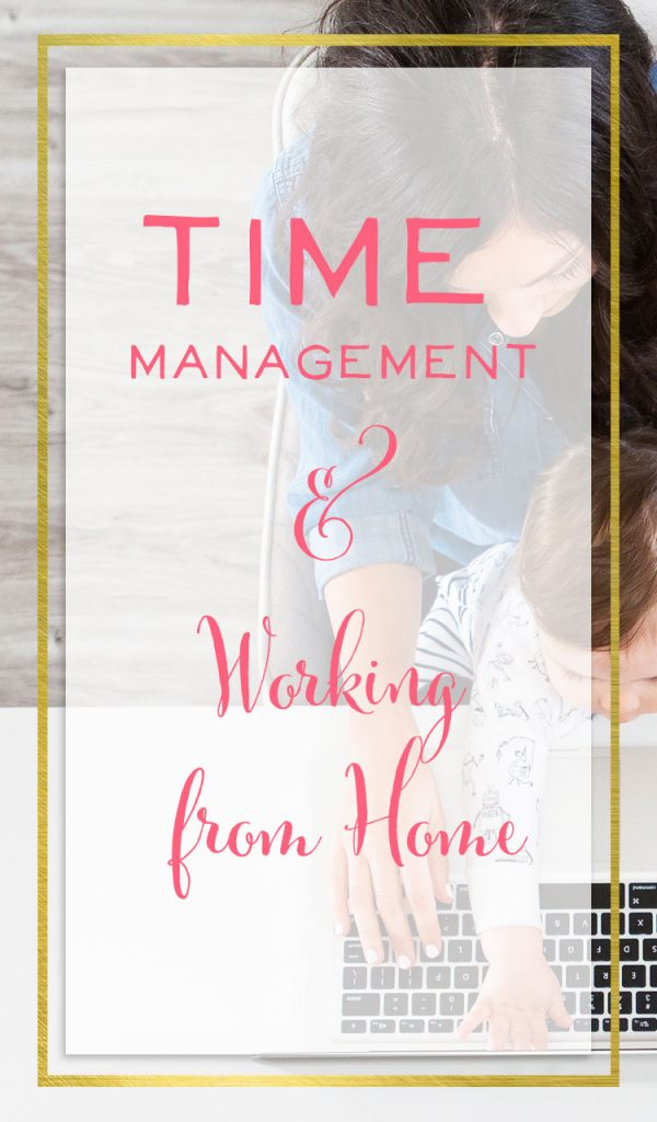 Work-at-home mom? Struggle with time management? Listen to this ep!
