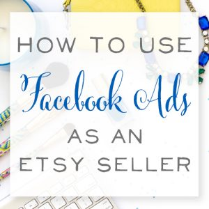 I thought Facebook ads and Instagram ads were just for the big guys. I'm so glad I was wrong! If you've been thinking about adding this type of marketing to your social media strategy for your small business, check out this podcast and see how one smart Mom used Facebook ads to make her business take off!