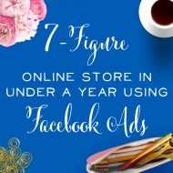7-Figure Online Store in Under a Year Using Facebook Ads