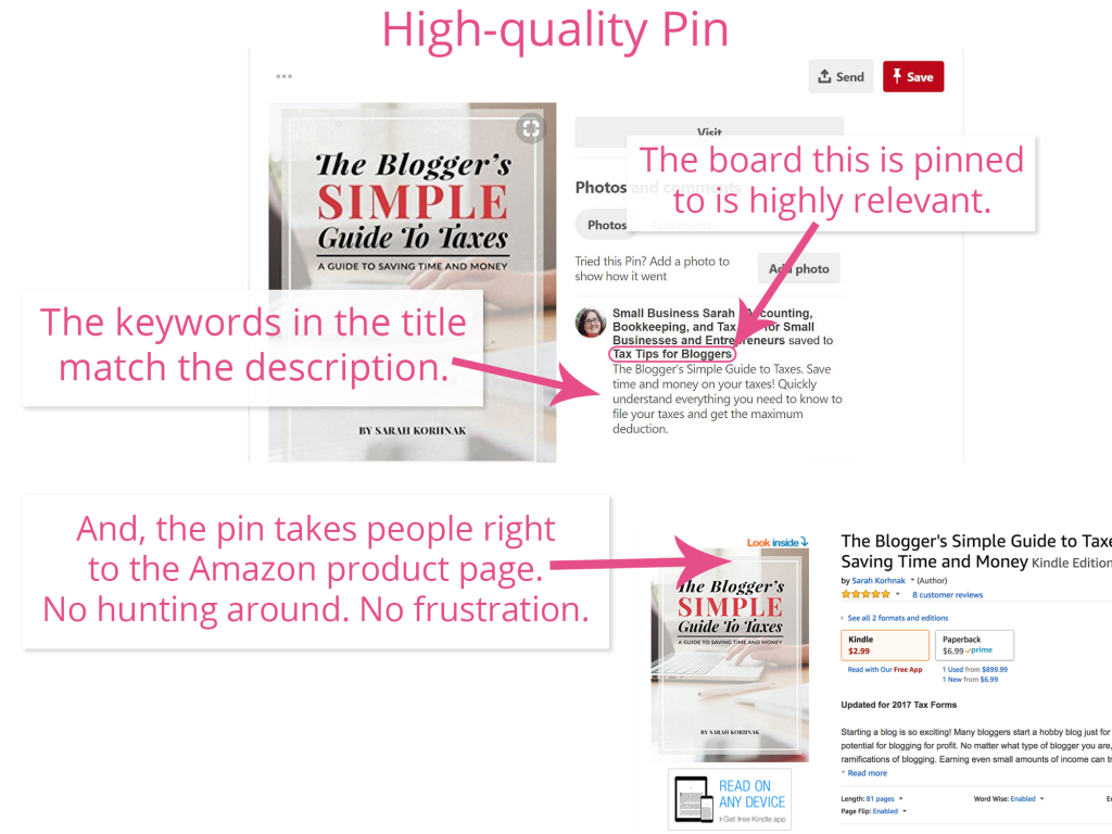Pinterest Strategy Tips for 2018: Learn the NEW metric that
