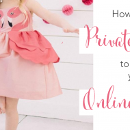 How to Use the Private Sale Model to Build your List and Make More Sales for your Online Store