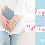 How a Single Mom Makes a Full-Time Living with Her Shopify Store