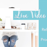 How to Use a Live Video Series to Build Relationships and Drive Product Sales